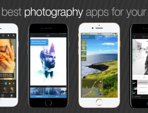 10 Best iPhone Photography Apps