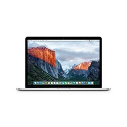 "15"" Macbook Pro Retina Laptop"
