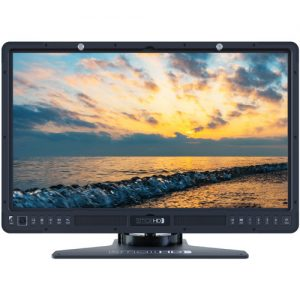"24"" Small HD 2403 HDR Professional Monitor (HDMI/SDI, 1000nits, HDR, Rugged)"