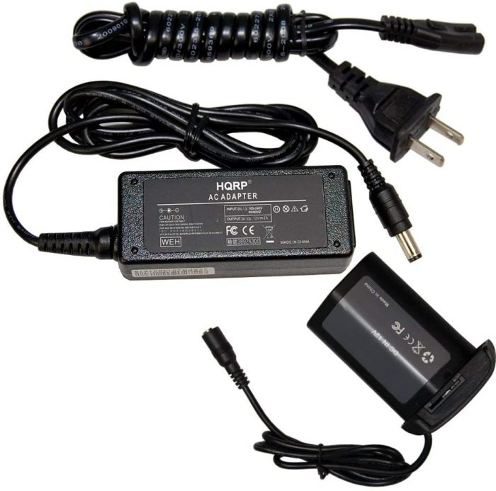 AC Adapter Kit ACK-E4