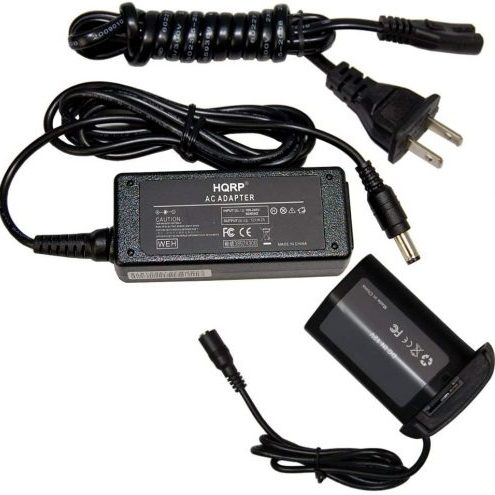 AC Adapter Kit ACK-E4