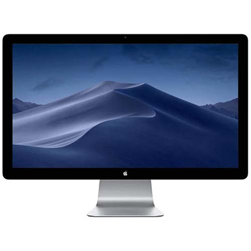 Apple Thunderbolt Display Monitor Rental