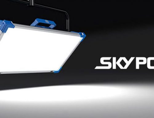 Arri Sky Panels LED Lighting