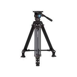 Benro H8 Video Tripod Set