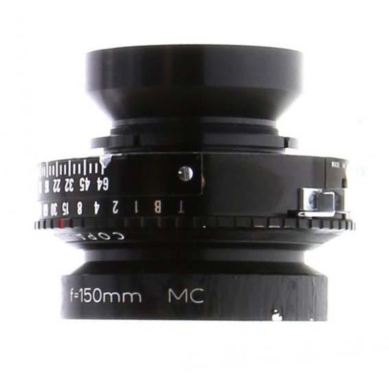 Caltar S-II 150mm f/5.6 Large Format Lens