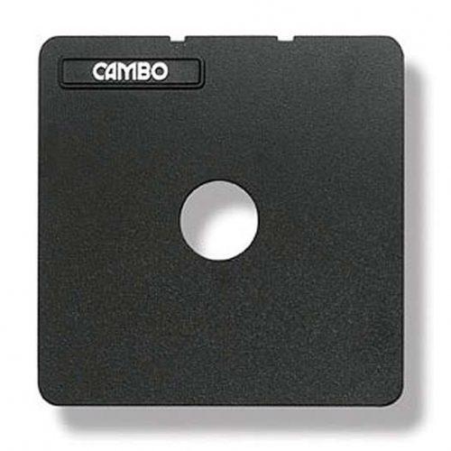 Cambo 4x5 Lensboard