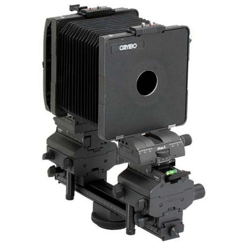 Cambo 4×5 Ultima D Camera