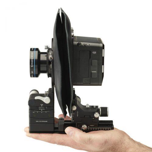 Cambo Actus-DB2 Mini View Camera