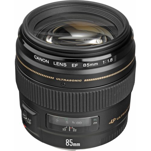 Canon Prime Lens EF 85mm f1.8