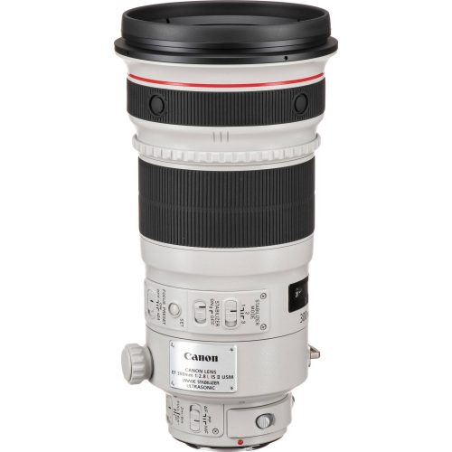 Canon Telephoto Lens EF 300mm f/2.8L II