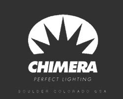 Chimera Lighting Rentals