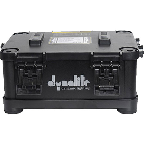 Dynalite XP800 Spare Battery Rental