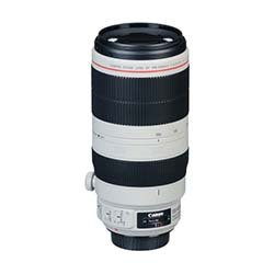 EF 100-400mm f4.5-5.6L IS II Telephoto Lens Rentals