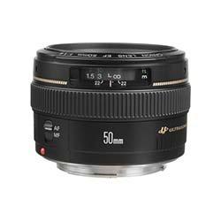 EF 50mm f/1.4