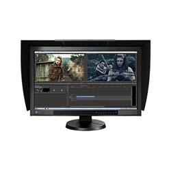 "Eizo Monitor - 27"" ColorEdge LCD"