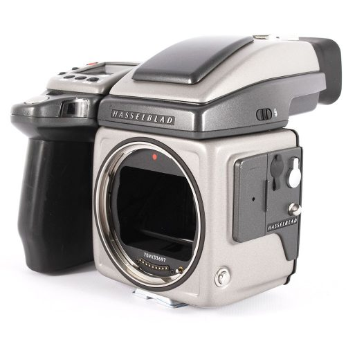 Hasselblad H4x Body with Prism Only