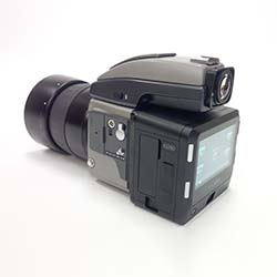 Hasselblad H4x Body w/Prism Only