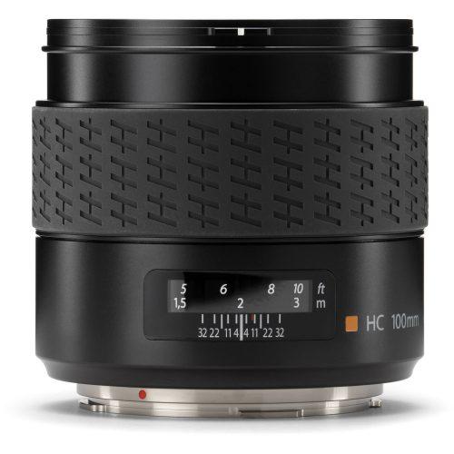 Hasselblad HC 100mm f/2.2 Medium Format Lens