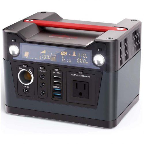 Laptop Portable Power Station