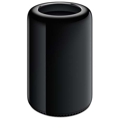 Mac Pro Computer Rental