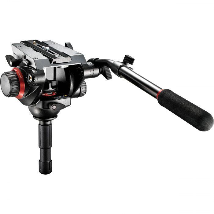 Manfrotto 504HD Pro Fluid Head