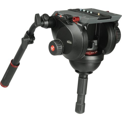 Manfrotto 509HD Pro Fluid Head