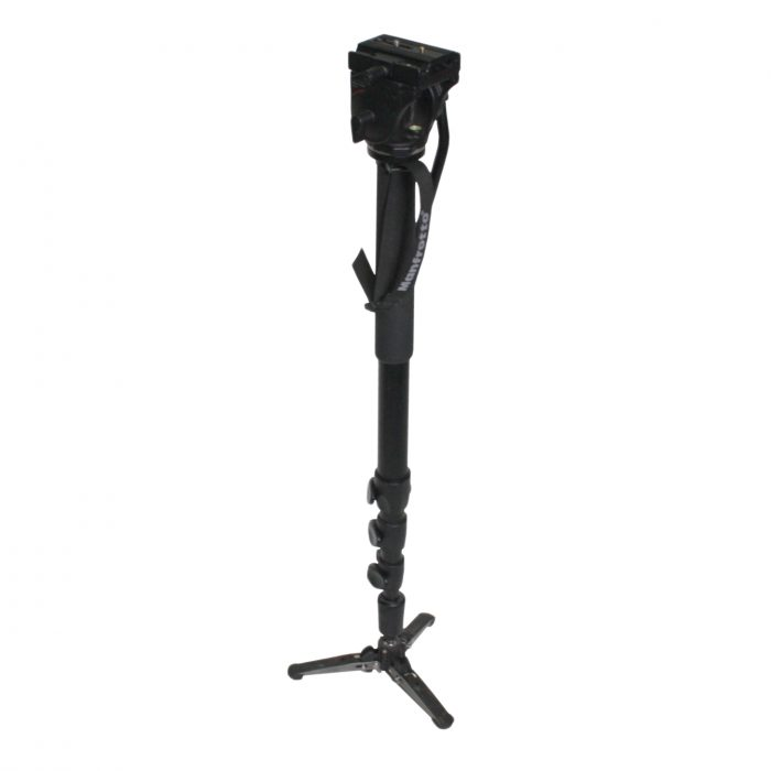 Manfrotto 561B Monopod Rental