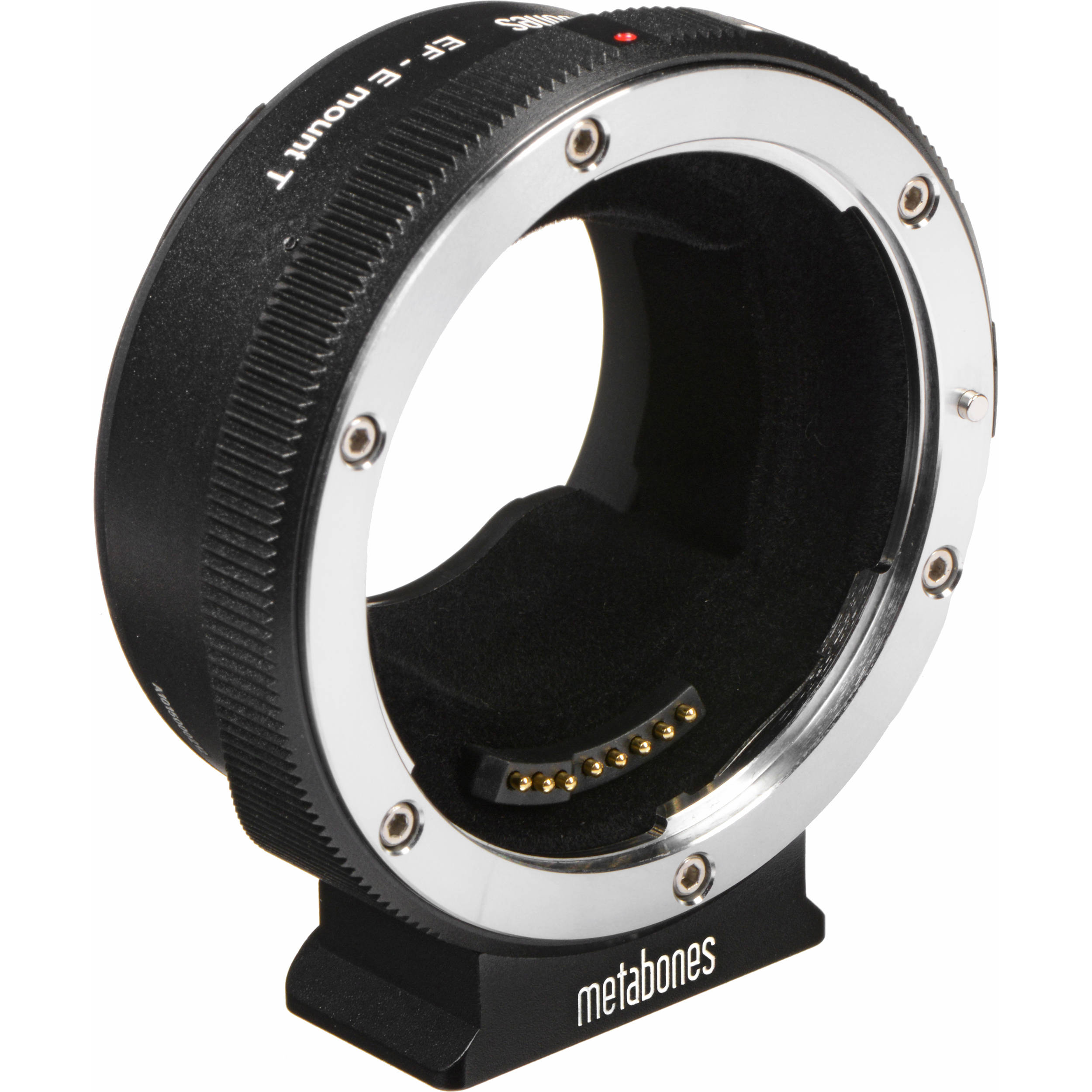 Metabones Adapter – Canon EF to Sony E