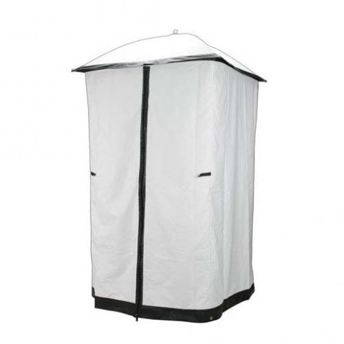 Mobile Blackout Tent