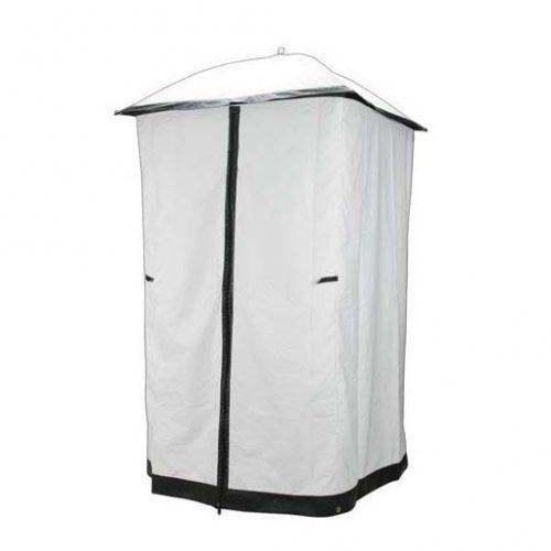 Mobile Blackout Tent