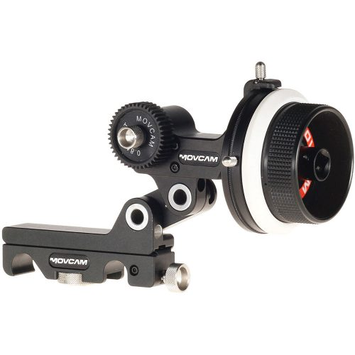 MovCam Adjustable Follow Focus Unit