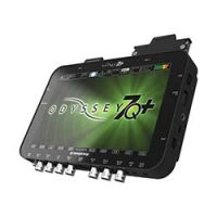 Odyssey 7Q+ 4K Video Recorder:Professional Monitor Package