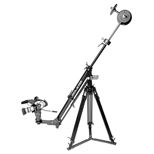 Porta-Jib Traveller Jib Kit