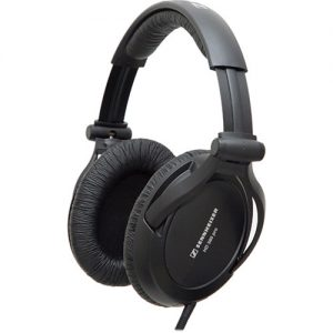 Professional Monitoring Headphones