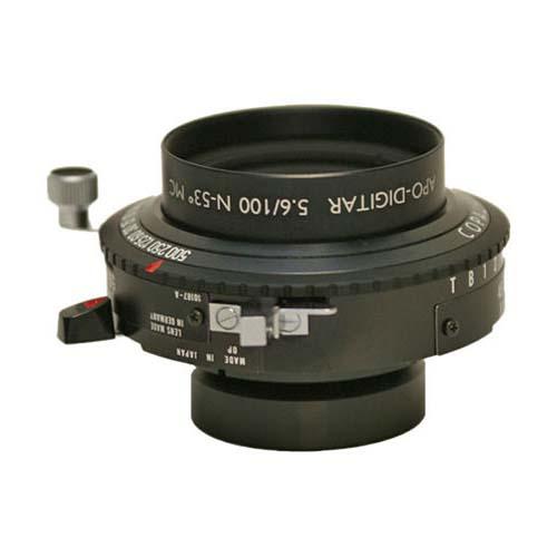 Schneider 100mm f/5.6 Large Format Lens