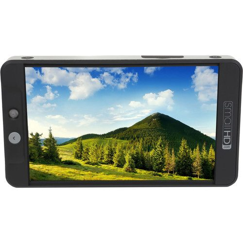 Small HD 702 Bright Full HD Field Monitor (HDMI:SDI, 1000nit brightness)