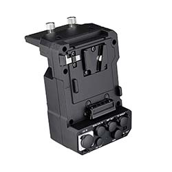 Sony FS7 Extension Unit (12Bit RAW 2K & 4K:Timecode & Genlock:1080 ProRes 422)