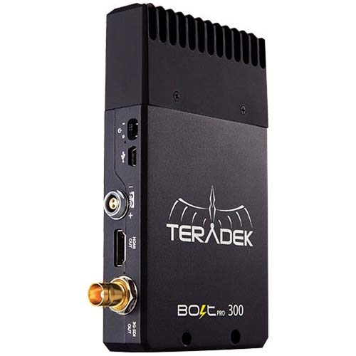 Teradek Bolt Pro 300 SDI/HDMI Receiver Only