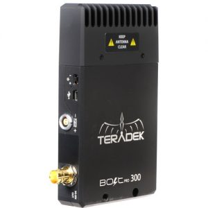 Teradek Bolt SDI Receiver Only