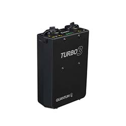 Turbo III External Battery