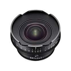Xeen Cine 14mm/T3.1