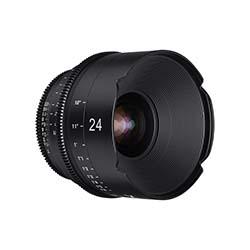 Xeen Cine 24mm/T1.5