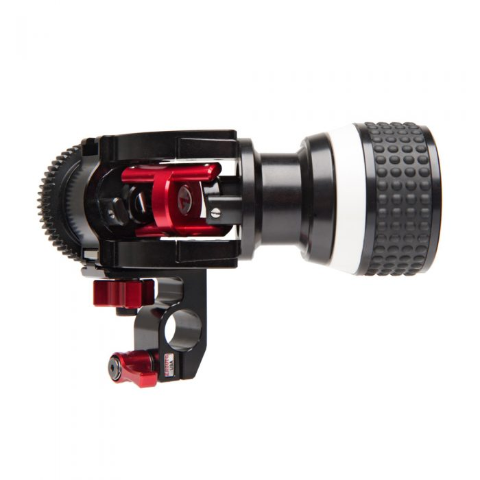 Zacuto DSLR Follow Focus