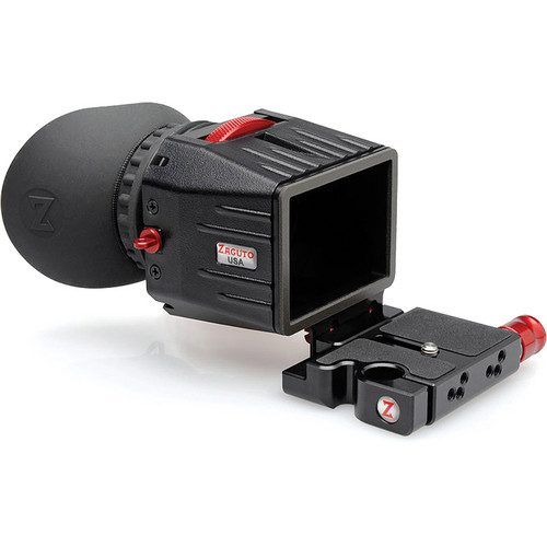 Zacuto DSLR Precision Shooter w/FFocus, Mattebox, Monitor, V-Mount battery kit