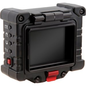 Zacuto EVF (Electronic Viewfinder) w/ ZFinder and Mounting Hardware