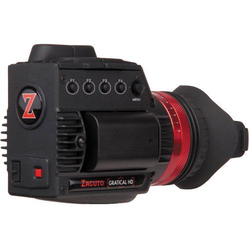 Zacuto Gratical HD Micro EVF