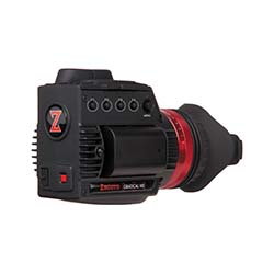 Zacuto Gratical HD Micro OLED Electronic Viewfinder (EVF)