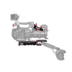 Zacuto Sony FS7 Next Gen Recoil Kit