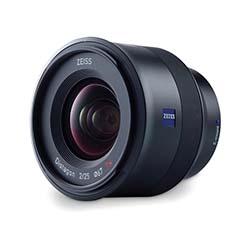 Zeiss Batis 25mm f:2
