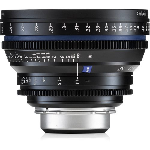 Zeiss CP.2 28mm T/2.1 EF-Mount
